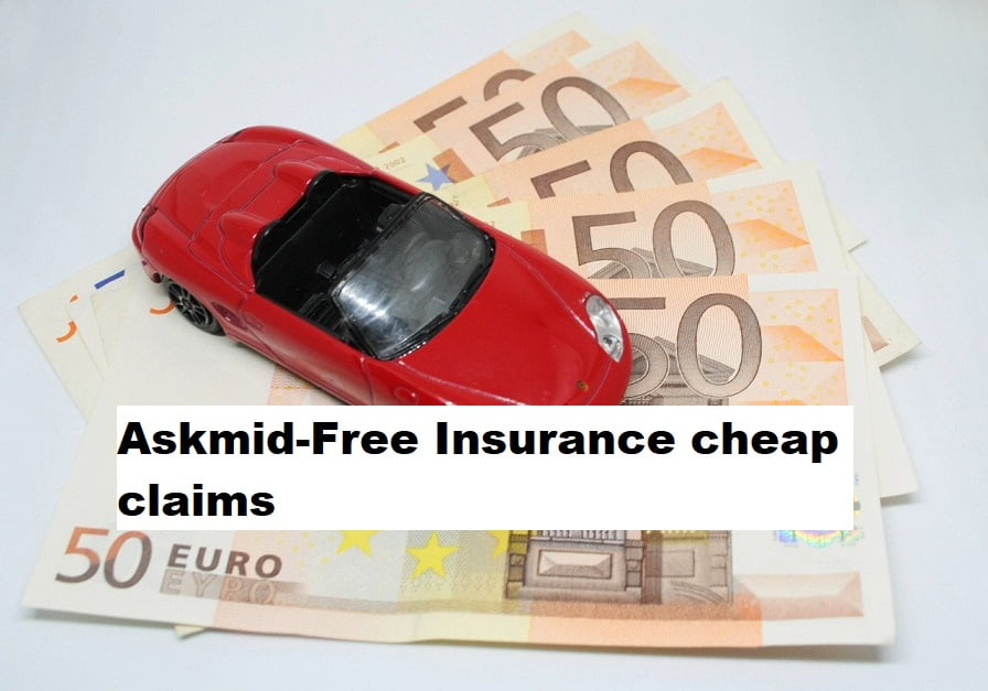 Askmid-Free Insurance Check in detail