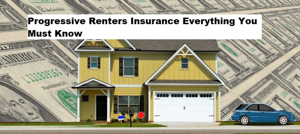progressive renters insurance phone number - The life save