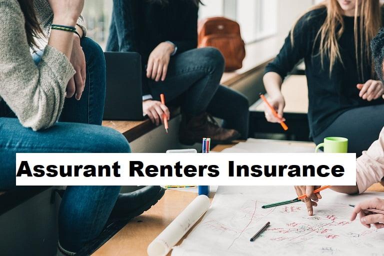 assurant renters insurance