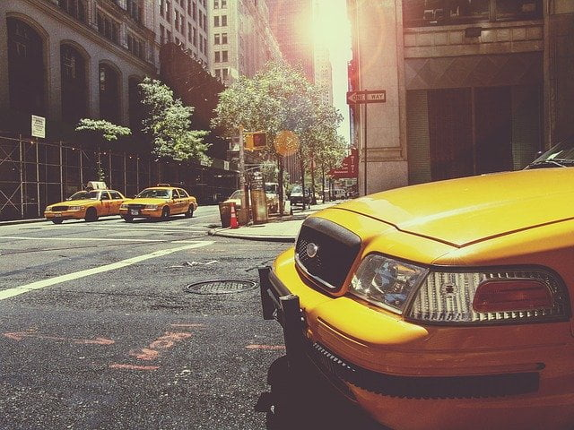 Defensive Driving Make Safe Distance national safety council