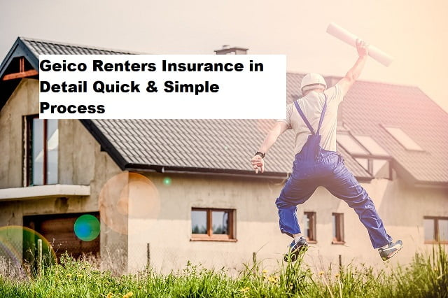 renters insurance by geico
